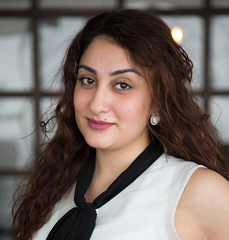 Rima Al Jareh