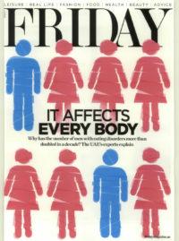 ACPN - Friday Magazine - 20 January 2017 - Front Cover