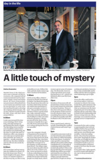 Awj Investments - The National - 7 August 2016 - Page 6