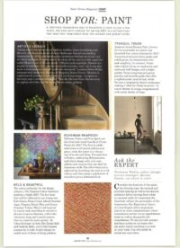 Benjamin Moore - Better Homes - January 2017 - Page 18