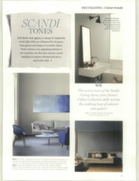 Benjamin Moore - InsideOut- January 2017 - Page 53