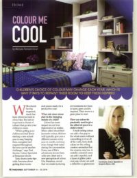 Benjamin Moore - The Gulf Today - Panorama - 16 September 2016 - Page 16