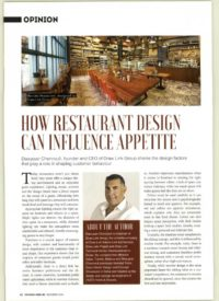 Draw Link Group - Catering News ME - December 2016 - Page 20
