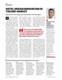 Draw Link Group - Hotelier Express Middle East - September 2016 - Page 10