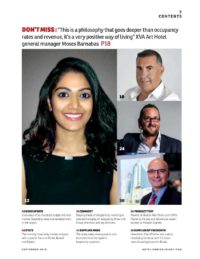 Draw Link Group - Hotelier Express Middle East - September 2016 - Page 5