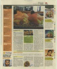 GRK Fresh Greek - Xpress Dubai - 15 September - Page 19