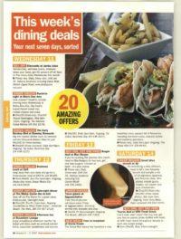 Max Burger - Time Out Dubai - 11 January 2017 - Page 36