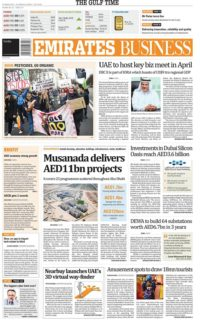NearBuy_Emirates Business_27 March_Page 1
