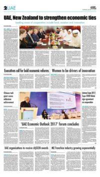 SCCI - Gulf Today - 19 January 2017 - Page 2