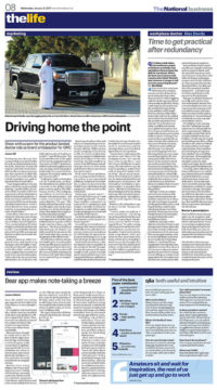 SMC Group - The National - 4 January 2017 - Page 8