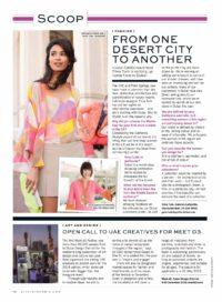 Trina Turk_Stylist Arabia_April 2016_page 12