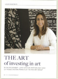 Wealth Arabia - January Coverage - Page 42
