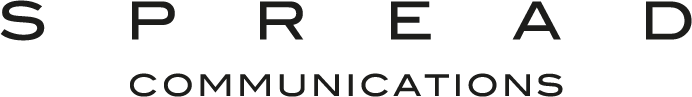 Spread Communications Logo