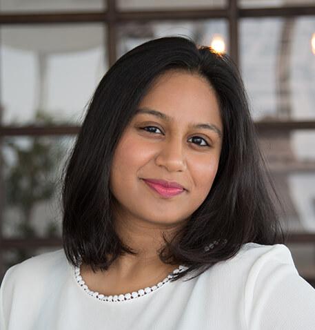 Momina Chaudhry
