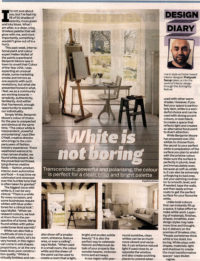 Benjamin Moore - Gulf News Tabloid - 28 May 2016 - Page 9
