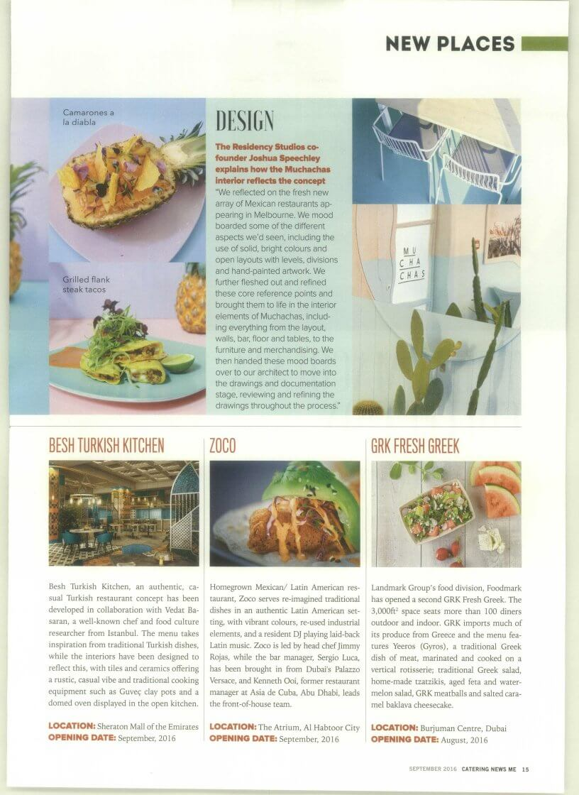 GRK Fresh Greek - Catering NewsME - September - Page 15