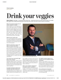 Jamba Juice - Caterer ME- December 2016 - Page 24