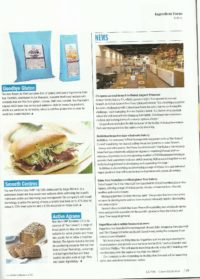 Lime Tree Cafe - Caterer ME - July 2016 - Page 49