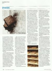 Lime Tree Cafe - Caterer ME - July 2016 - Page 50