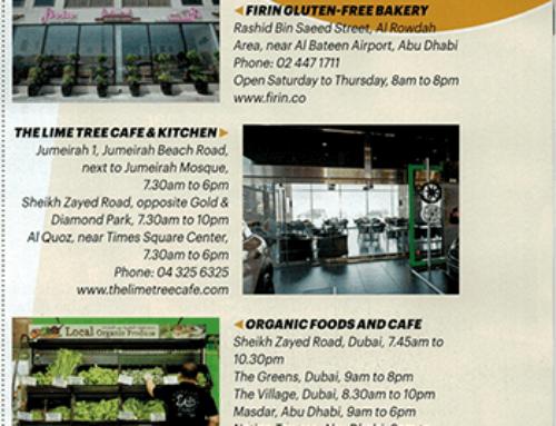 Lime Tree Cafe 10