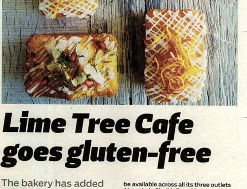 Lime Tree Cafe 13