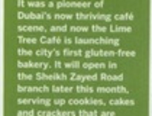 Lime Tree Cafe 14