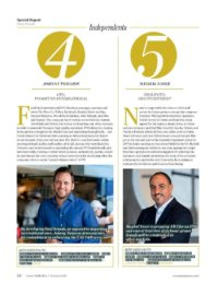 Operation Falafel - Caterer Middle East - December 2016 - Page 24