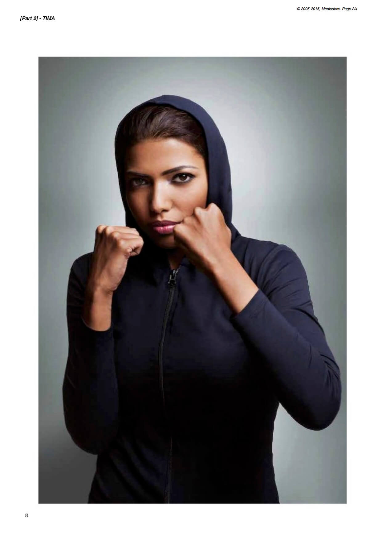 Tima - Al Ostoura Kuwait - Novetrymber 2016 - Page 7 - 10